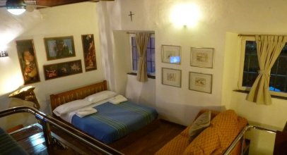 Hello Trastevere - Bed & Breakfast