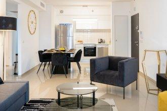 The Haneviim Suites