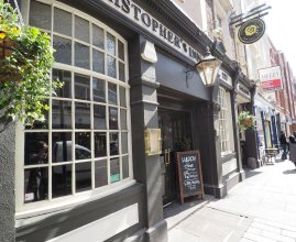 St Christopher's Inn, London Bridge - Hostel