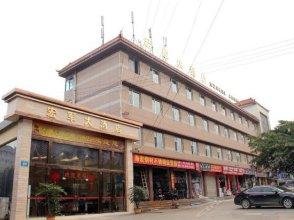 Hongjun Hostel