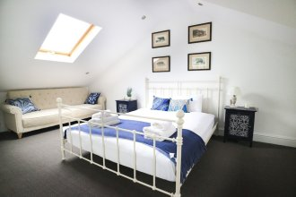 3 Bedroom House in West London