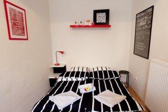 Budapest Easy Flat - Wesselenyi Apartment