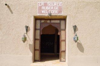 Auberge La Source