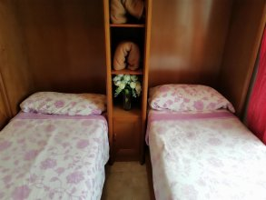 Bright Apartment With 2 Bedrooms in León
