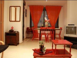 Diagonal Residence Apartments