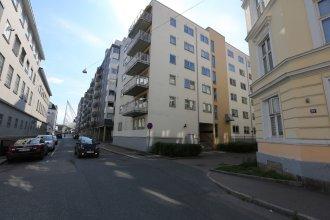 Sonderland Apartments - Platous Gate 29