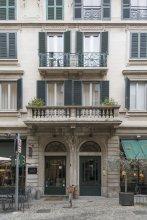 Brera Apartments in San Fermo