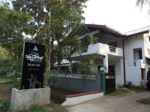 Гостевой Дом Kutumbaya Resort