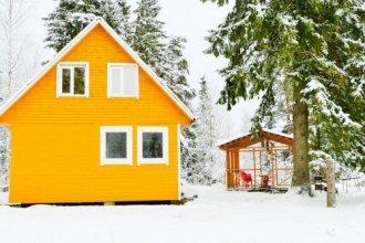 Karelia Sortavala Ruskeala Guesthouse