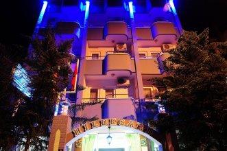 Отель Hildegard