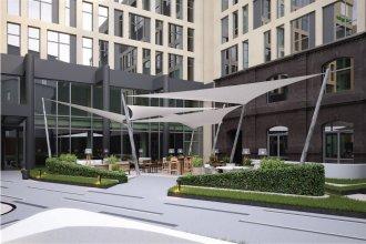 Отель Holiday Inn Yerevan - Republic Square, IHG Hotel