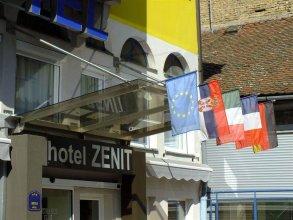 Отель Zenit