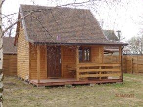 Domek na Wyspie Sobieszewskiej