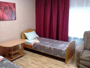 Гостиница Куйбышевская