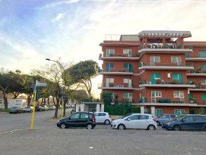 Roma Suite Cinecitta
