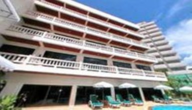 Inn Patong Beach Hotel, Phuket