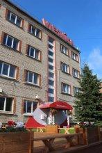 Отель Liepaja