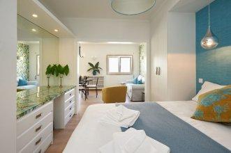 Rainha II Studio Apartment