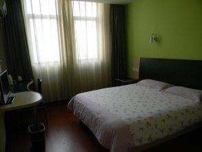 Motel 168 East Tianmu Road Branch
