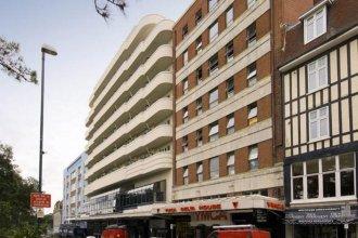 Premier Inn Bournemouth Central