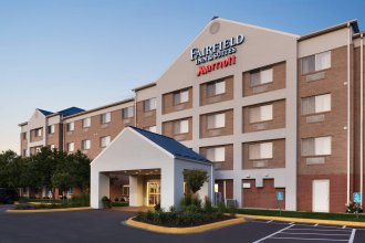 Fairfield Inn & Suites by Marriott Minneapolis Bloomington/Mall of Ame