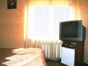 Отель Вираж