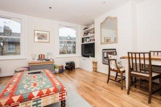 2 Bedroom Home In Islington