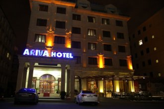 Arıva Hotel