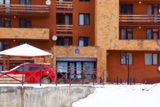 Bakuriani K2 Apartment