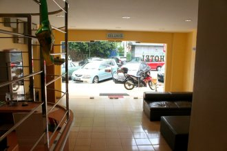New Three Three Hotel Cheras