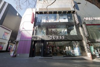 K-Guesthouse Myeongdong 4