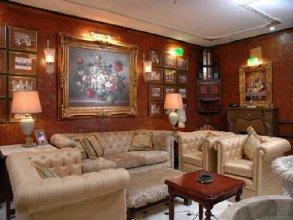 Villa 29 ( Homestay-Gold )