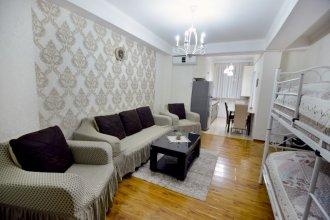 Апартаменты в пер. Вахтанга Котетишвили, 4, кв. 3