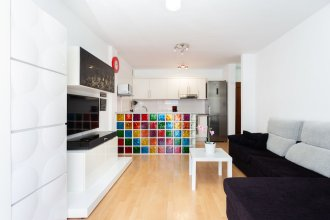 HomeLike Design Apart Terrace Pool Wifi