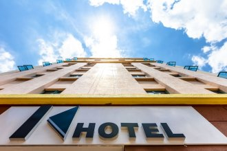 K Hotel (SG Clean)