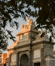 Charming Puerta de Toledo II