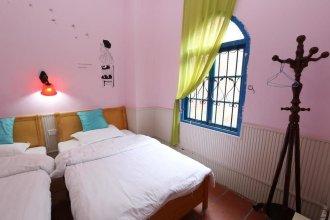Xiamen Gulangyu Little Land of Peach Hostel