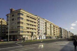 SanSebastianForYou Behera Apartment
