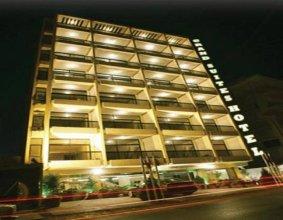 Grand Suites Hotel