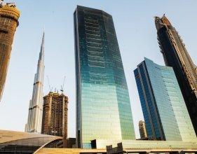 Dream Inn 48 Burj Gate Burj Khalifa View