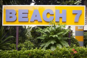 Beach 7 Condo by GrandisVillas