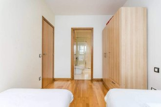 Amazing 1bed Flat in the Heart of Poble Sec