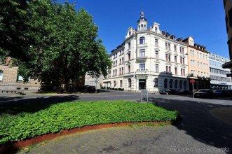 Fruehlings Hotel