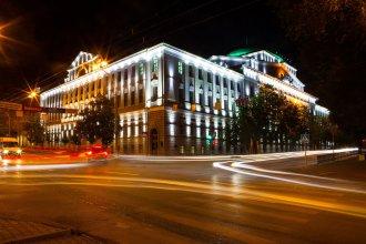 Marins Park Hotel Rostov