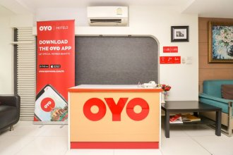 Premier Place Hotel by OYO Rooms