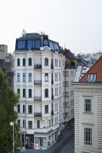 Liv\'In Residence By Fleming\'S Wien-Parlament