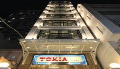 Tokia Hotel Nha Trang