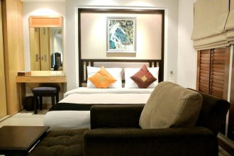 The Key Bangkok Hotel by Compass Hospitality