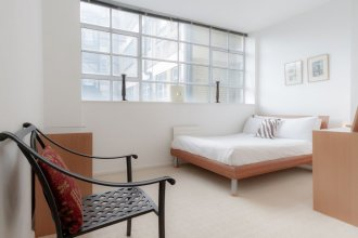 Roomspace Apartments -Princes House