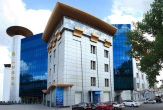 СПА Отель Цунами